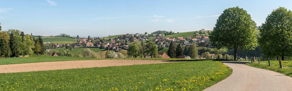 Spitex, ola, Oberes Langetental, Huttwil, Gondiswil