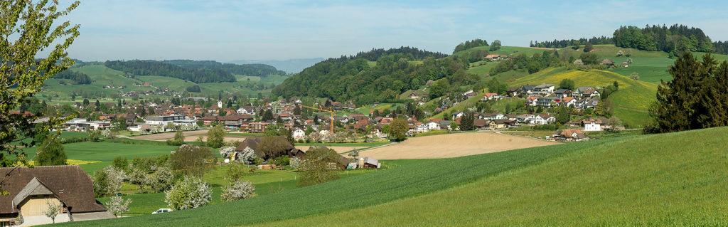 Spitex, ola, Oberes Langetental, Huttwil, Rohrbach