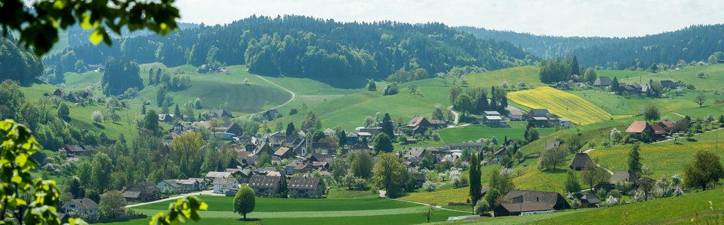 Spitex, ola, Oberes Langetental, Huttwil, Ursenbach
